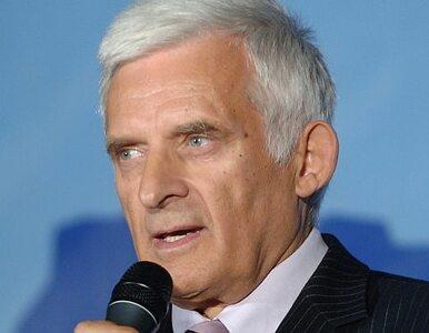Buzek: UE musi dyktować Rosji twarde warunki