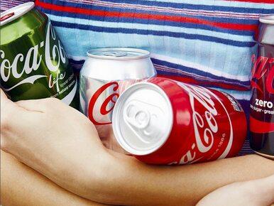 Gratka dla fanów Coca-coli. Nowy smak w polskich sklepach