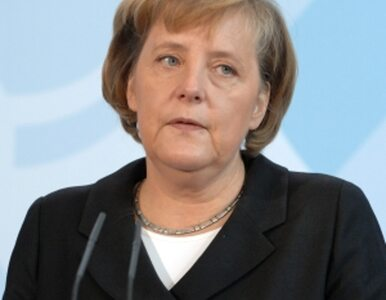 Merkel: wypędzenie Niemców z Polski było niesprawiedliwością
