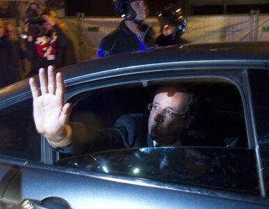 Doradca Komorowskiego: Sarkozy był autystyczny, Hollande będzie wrażliwy