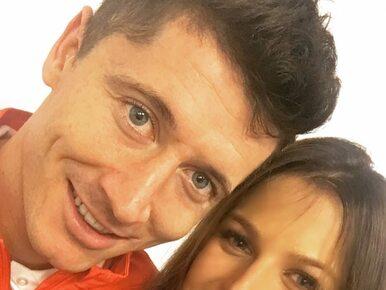 Robert i Anna Lewandowscy śpiewają piosenkę Quebonafide. Do sieci...