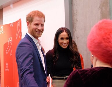 Sussex Royal, czyli na czym będą zarabiać książę Harry i księżna Meghan