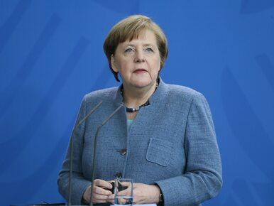 """SPD wyraża zgodę na """"wielką koalicję"""". Czwarta kadencja Merkel niemal pewna"""