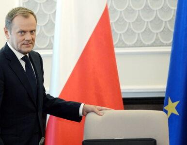 Prokuratura sprawdzi czy Tusk złamał prawo