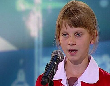 """Po 11 latach wróciła do """"Mam talent"""". Jak zmieniła się Klaudia Kulawik?"""