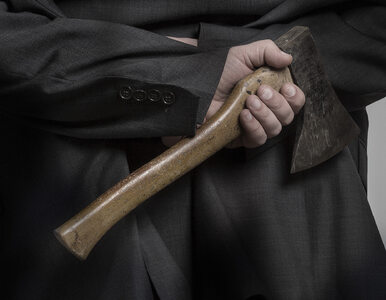 Mężczyzna siekierą uszkodził ołtarz. Niebezpieczny incydent w Rypinie