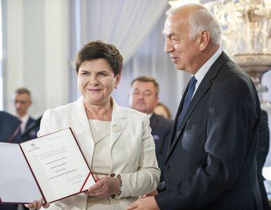 W wyborach do PE Beata Szydło zdeklasowała wszystkich. Jak poradziłaby...