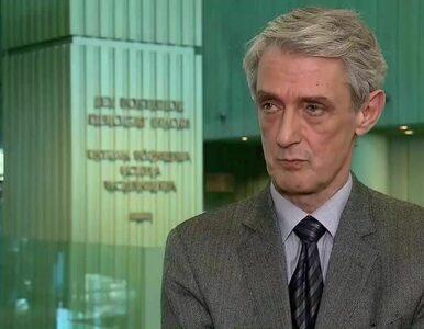 """""""Nie da się zbierać podpisów poparcia"""". Rzecznik SN o wyborach w obliczu..."""