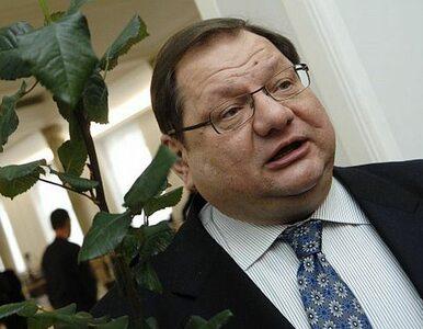 """Zatrzymanie szefa """"Wolnych Konopi"""". Kalisz i Palikot chcą wyjaśnień"""