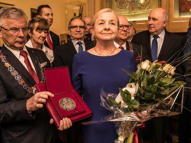 Majchrowski odwołał wiceprezydent Krakowa. Onet o nieprawidłowościach...