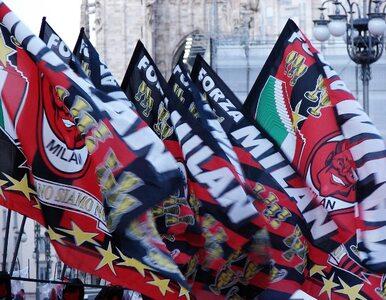 Eliminacje LM: AC Milan zagra z PSV Eindhoven