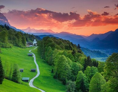 Zobacz 30 najpiękniejszych miasteczek na świecie
