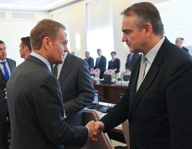 Sondaż: rząd pracuje źle, Tusk nie powinien być premierem