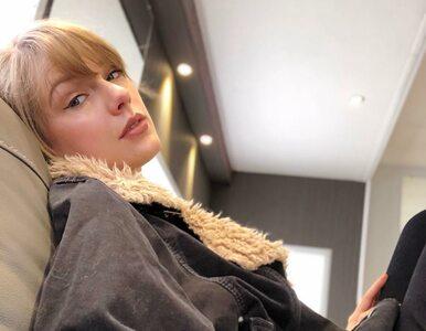 """Szczery artykuł Taylor Swift w magazynie """"Elle"""". """"Zawsze mam ze sobą..."""