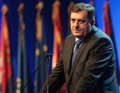 Bośniaccy Serbowie odwołują kontrowersyjne referendum