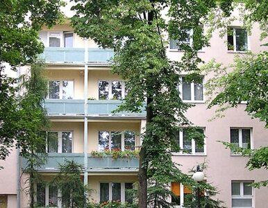 Ekipa BBC musiała filmować derby Rzeszowa... z balkonu