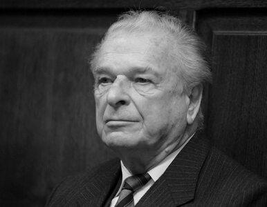 Rutkowski: Kiszczak terroryzował polskich oficerów