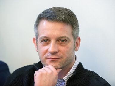 """Cimoszewicz ofiarą prowokacji? """"Dziwny telefon od CBA"""""""