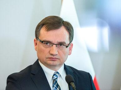 """Kasacja Ziobry ws. fundacji LGBT odrzucona. """"Uważam ten wyrok za zły znak"""""""