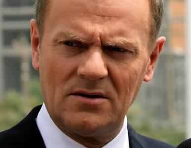 """""""Putin nie jest po stronie Tuska"""""""