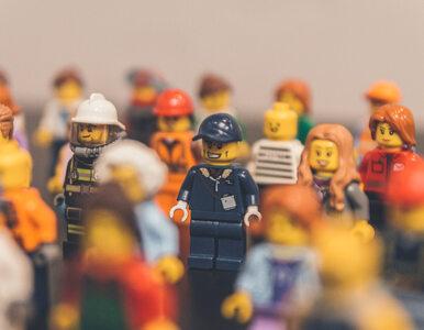 """Zmarł twórca legendarnego elementu klocków Lego. """"Inspirował pokolenia..."""
