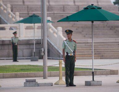 Kto nie cieszy się z 70-lecia komunizmu w Chinach