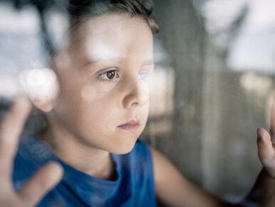 Bite dzieci wyrastają na ludzi z problemami