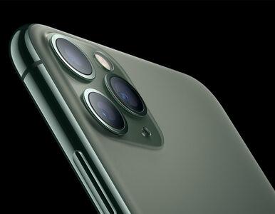 Nieoczekiwany problem. Nowe iPhone'y przerażają ludzi z... trypofobią