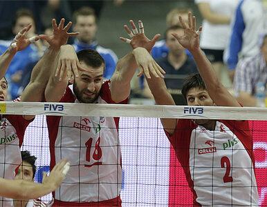 Siatkarzy mamy lepszych niż piłkarzy? Polska-Kanada 3:0 w Lidze Światowej