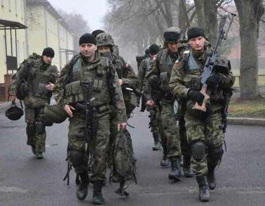 Polska wesprze UE w Libii. Wyśle dwóch oficerów