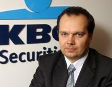 Grzegorz Zięba, KBC Securities: Mario Draghi zawiódł rynki