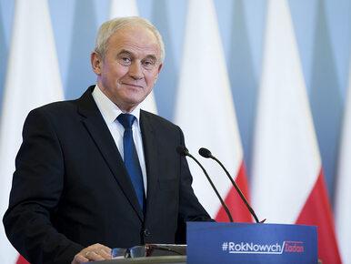 ME przyjęło raport ws. wdrożenia w Polsce technologii reaktorów...