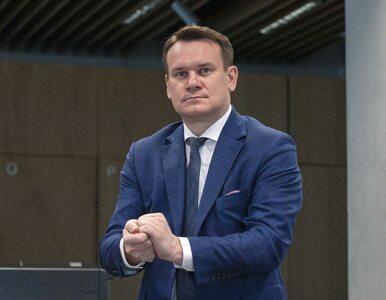 """Ktoś groził śmiercią Dominikowi Tarczyńskiemu. """"Robimy porządek"""""""