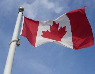 """Kanadyjscy Indianie rozpoczną walkę z rządem? """"Zorganizujemy swoją..."""