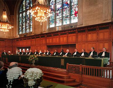Haga: nie będzie dwóch procesów Mladicia