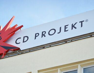 Akcje CD Projekt z kolejnym rekordem. Właśnie przekroczyły...