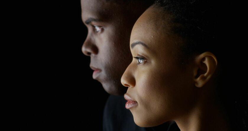 Osoby czarnoskóre