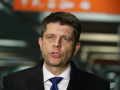 Petru po debacie: Premier mówi generalnie, że nic się nie stało. A stało...