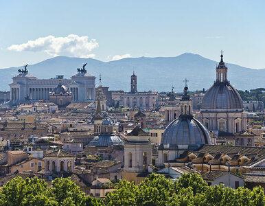 Rzym. Turyści naciągnięci na 430 euro za dwa talerze spaghetti i ryby....