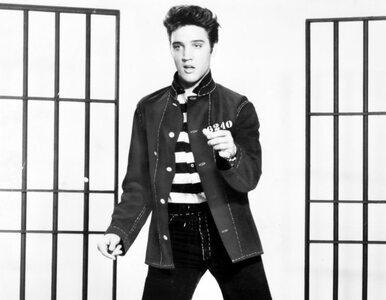 Niezwykły odrzutowiec Elvisa Presleya na sprzedaż. W środku m.in....