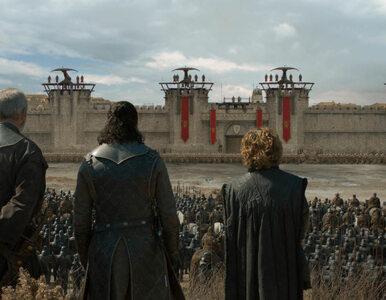 """Kolejna awaria HBO GO. Powodem premiera nowego odcinka """"Gry o tron""""?"""