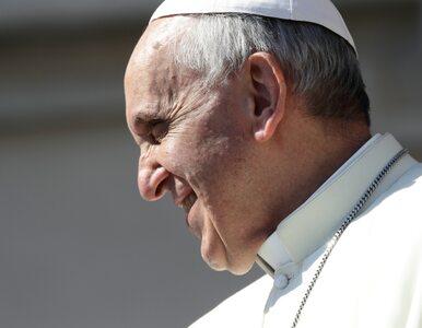 """""""Papież Franciszek jest niewygodny dla polskiego Kościoła"""""""