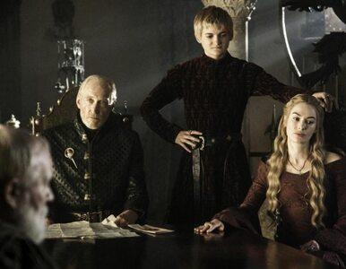 """Zabity Tywin Lannister powróci w 5. sezonie """"Gry o tron"""""""