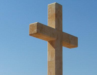 Państwo chce zagarnąć twoją posesję? Postaw krzyż!