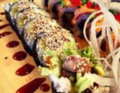 Sushi – z czym to się je