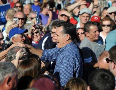 Floryda woli Romney`a od Gingricha