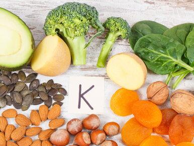 Niedobór witaminy K występuje bardzo rzadko. Jak się objawia?