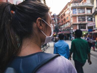 Przerażające wyniki badań. Zanieczyszczenie powietrza powoduje...