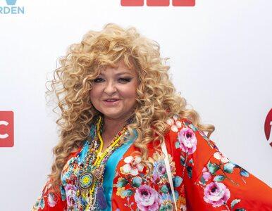 """Magda Gessler pojawiła się w """"Big Brotherze"""". Zatańczyła z uczestnikami"""