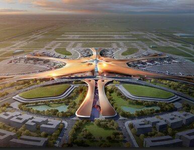 Największe lotnisko świata zostało otwarte. Możesz na nie polecieć LOT-em